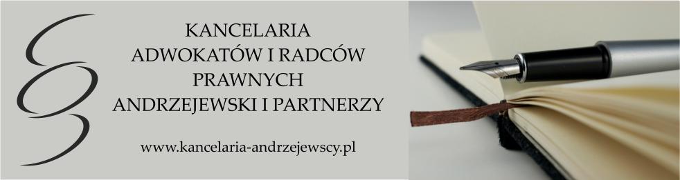 Kancelaria Andrzejewscy